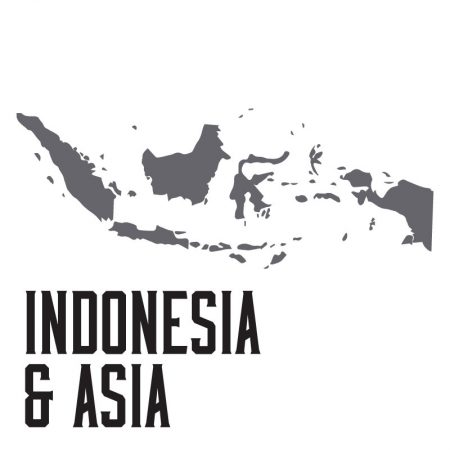 Indonesia & Asia